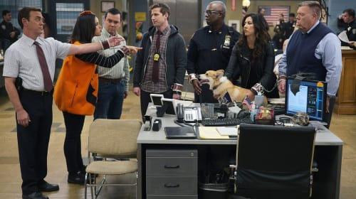 "My Review of ""Brooklyn Nine-Nine: Season 7"