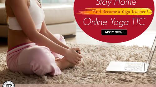 Reasons to Take Online Yoga Teacher Training