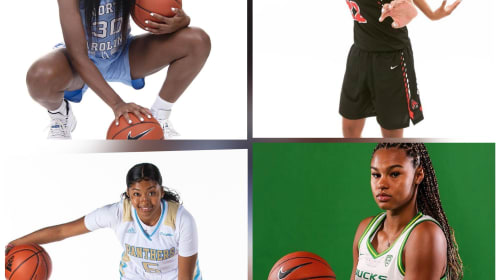 Part V: Most Beautiful Women's Basketball Players of 2020
