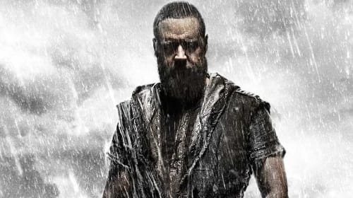 Noah: The Madness of the Divine