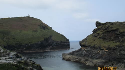 From Ancient Stones to Lands' End