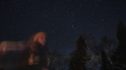 When I Look at the Stars, I am a Traveler