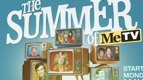METV Gems To Binge Watch