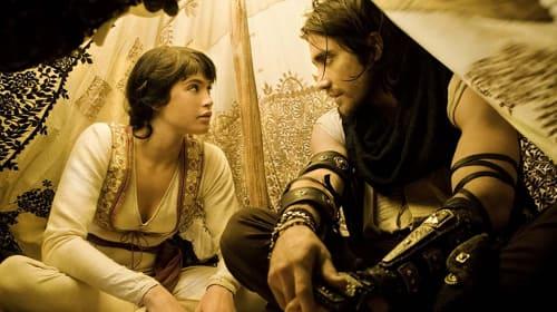 Anyone Remember 'Prince of Persia'? Anyone?