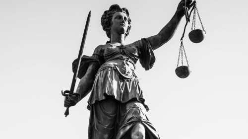 When Justice Fails - The Death of George Floyd