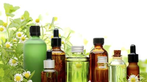 Ten Favourite Essential Oils