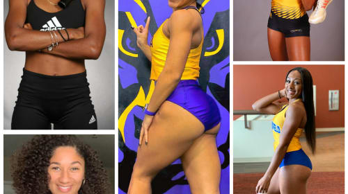 Track Stars App: Underrated College Track & Field Athletes