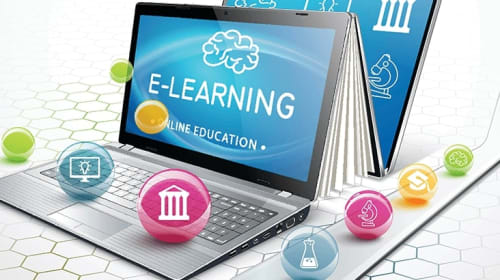 E-learning in Turkey: Keeping the doors of learning open COVID-19