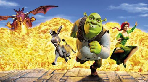 Shrek - A Movie Review