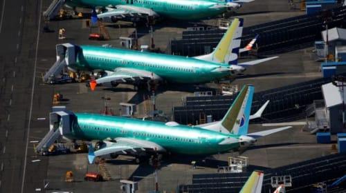 Boeing Still Misleading Media On A Safety Threat