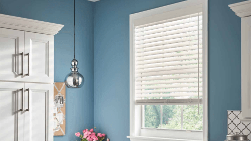 Major Benefits of Using Blinds in home