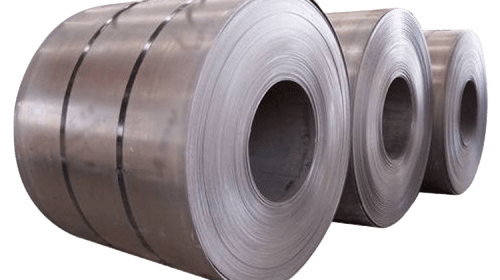 Galvanized Steel Coils Used To Make Cable Raceways