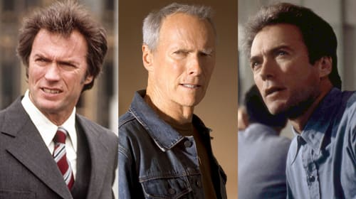 CLINT EASTWOOD: 90 years of one of the greatest filmmakers of all time