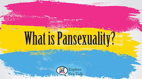 What is Pansexuality?