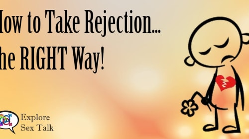 How to Take Rejection With Grace