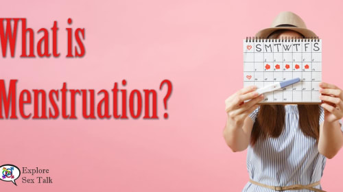 What is Menstruation?