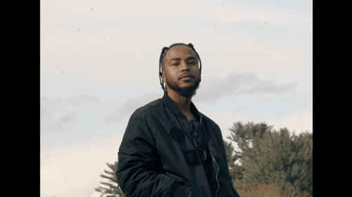 Bronx-born Rising Star Tariq Lloyd Finally Sets Out to Release His Debut Album