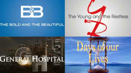 Breaking News For Daytime Drama Shows