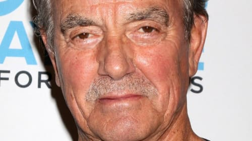 Eric Braeden Eager to Return to The Young and the Restless as Victor