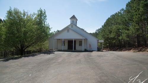 NEW HIGHTOWER CHURCH OF CANTON, GEORGIA, A.K.A. HELLS CHURCH
