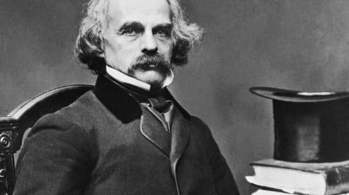 The Best Works: Nathaniel Hawthorne