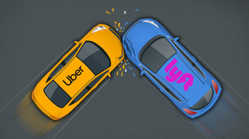 Uber and Lyft Insurance