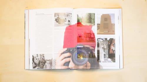 Story Through the Lens