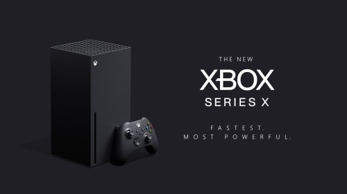 The New Xbox Will Run Old Games Better