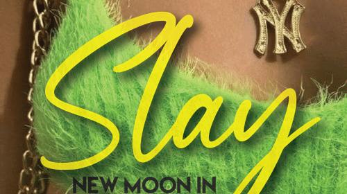 New Moon in 2º Gemini | May 22, 2020