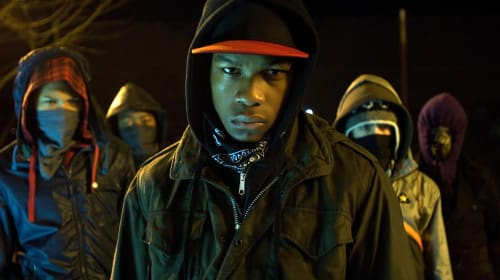 "My Review of ""Attack The Block"""