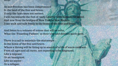 Freedom Compromised
