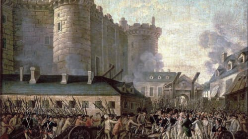 5 Books About the French Revolution
