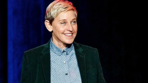 Unpopular Opinion: Ellen Did Nothing Wrong