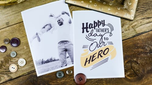 Finding the Perfect Father's Day Gift
