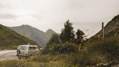 One Van No Plan: The Types Of Vanlifers You'll Meet