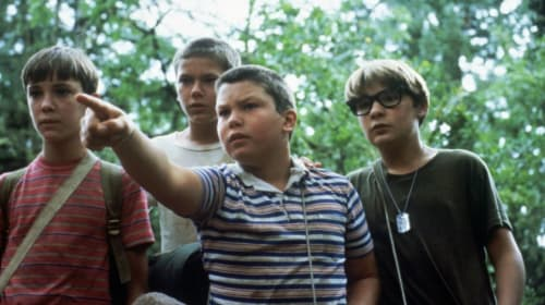 Stand By Me - A Movie Review