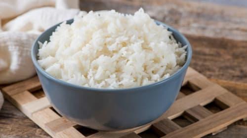 Cooking the Perfect Rice Secret Technique!