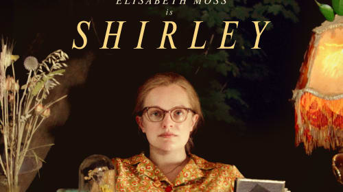 Movie Review: Four Women Shine in 'Shirley'