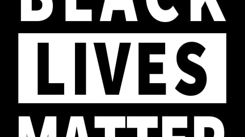 Internal thoughts about Black Lives Matter in 2020