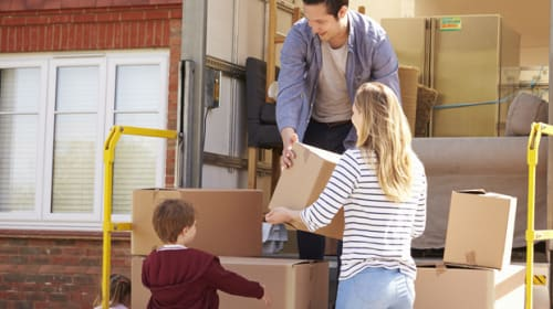What Not To Pack First When You are Moving