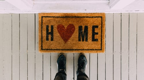 Tips for Turning Your New House into a Home
