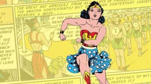 Wonder Woman The Wilsonian