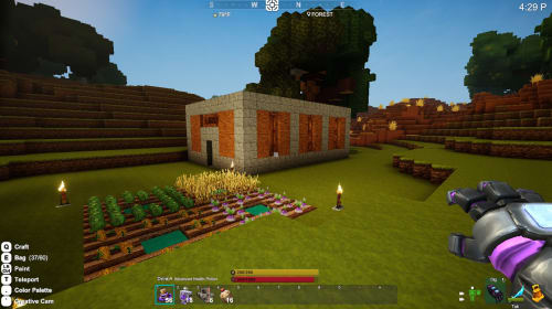 Creativerse Game Review