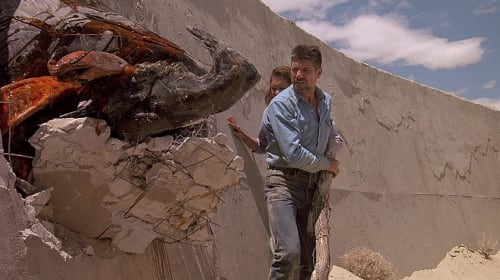 "My Review of ""Tremors"""