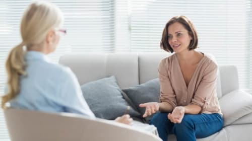 How Finding The Right Therapist Helped Me