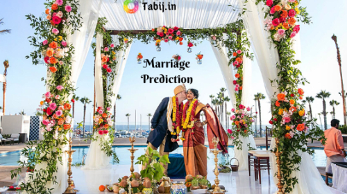 Marriage Date Prediction according to your date of birth, Check now!!