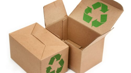 Save the Nature by Using Eco-Friendly Boxes