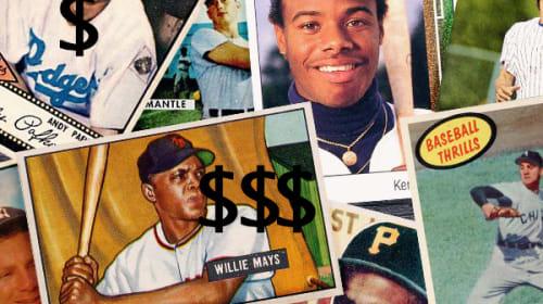 Sportscard investors