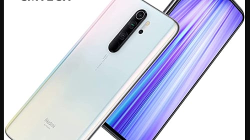 Redmi note 8 pro full specification and price in india