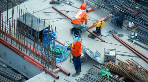 What You Should Know About Running a Construction Company